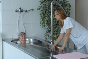 Přírodní uhličitá koupel-z